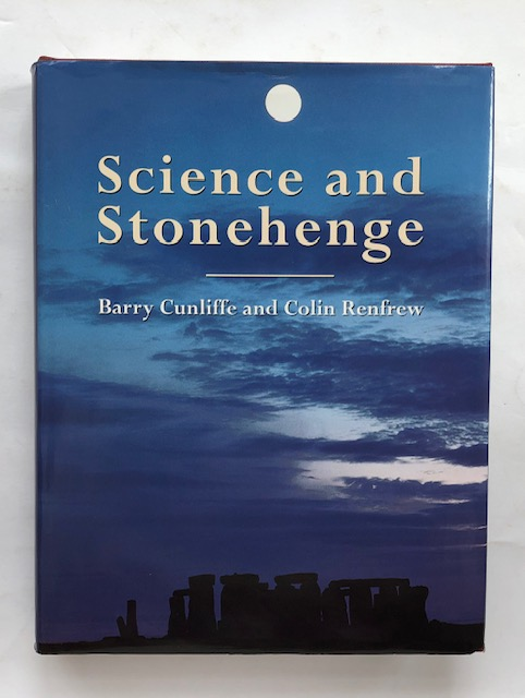 Image for Science and Stonehenge :