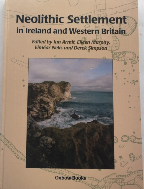 Image for Neolithic Settlement in Ireland and Western Britain :