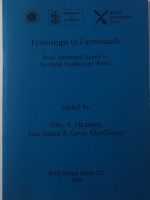 Image for Townships to Farmsteads :Rural Settlement Studies in Scotland, England and Wales