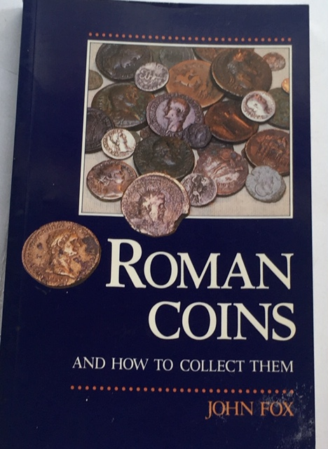 Image for Roman Coins and How To Collect Them :