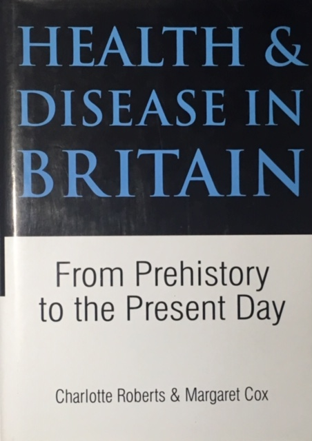 Image for Health and Disease in Britain :From Prehistory to Present Day
