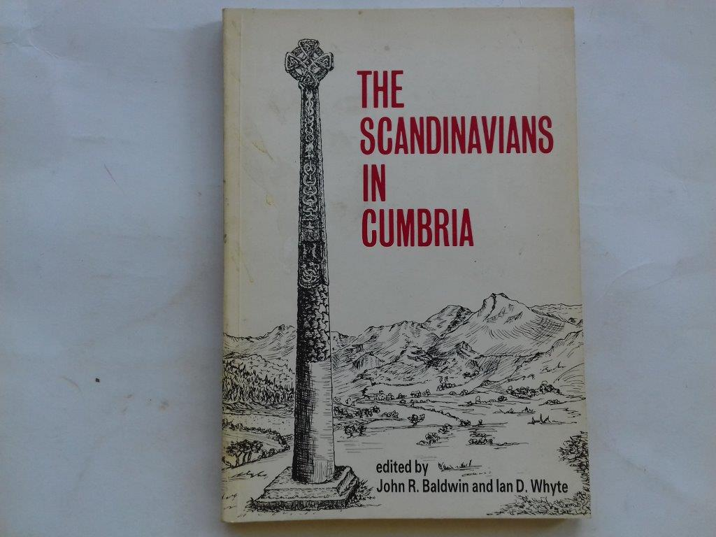 Image for The Scandinavians in Cumbria :