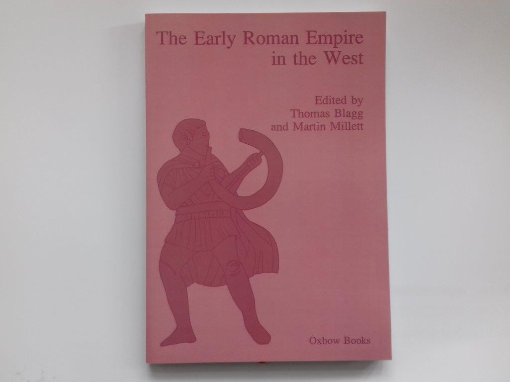 Image for The Early Roman Empire in the West :