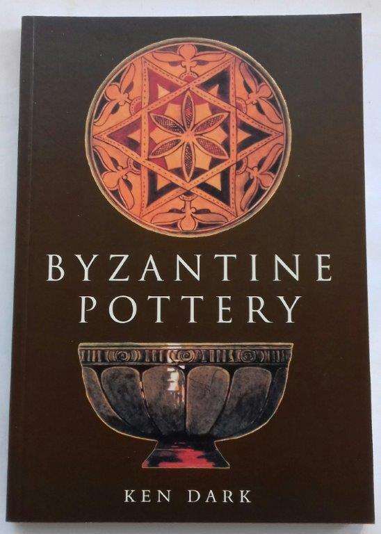 Image for Byzantine Pottery :