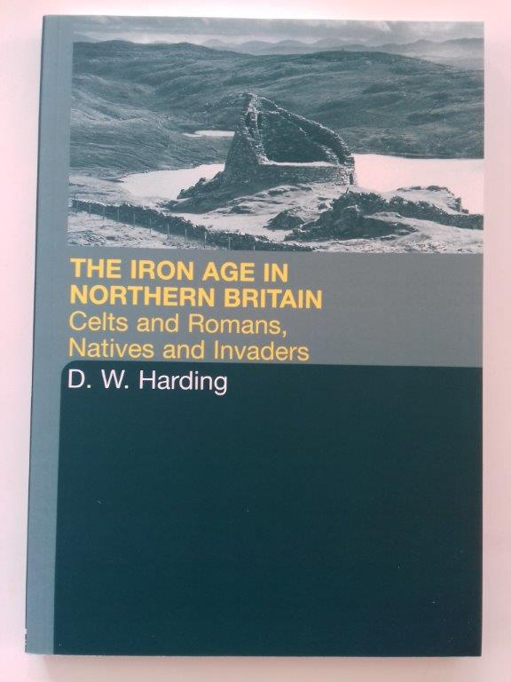 Image for The Iron Age in Northern Britain :