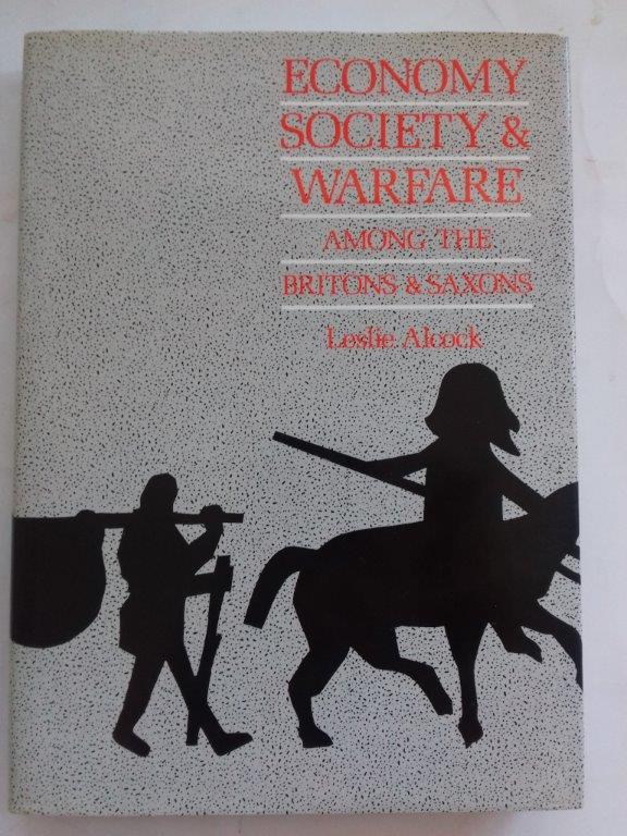 Image for Economy, Society and Welfare among the Britons and Saxons :