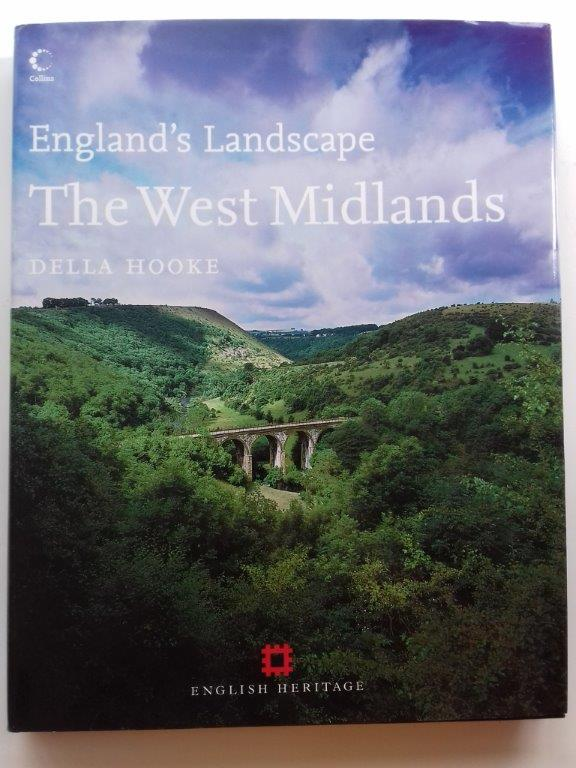Image for The West Midlands (England's Landscape) :