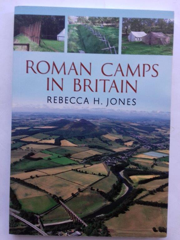 Image for Roman camps in Britain :