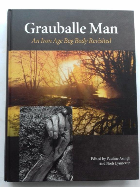 Image for Grauballe Man :an Iron Age bog body revisited