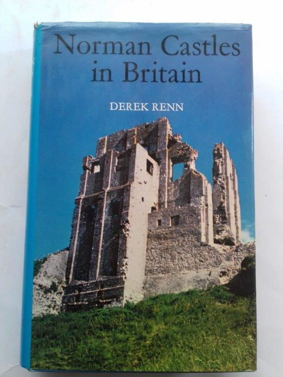 Image for Norman Castles in Britain :