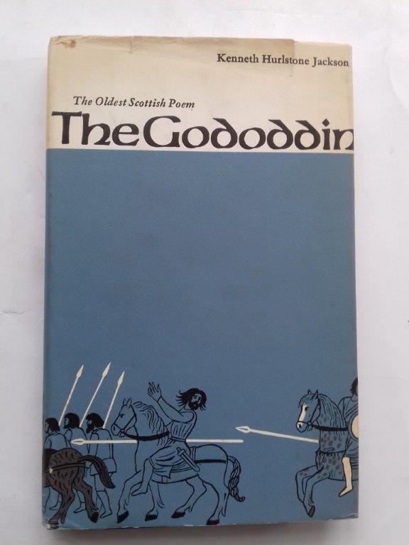 Image for The Gododdin :the oldest Scottish poem