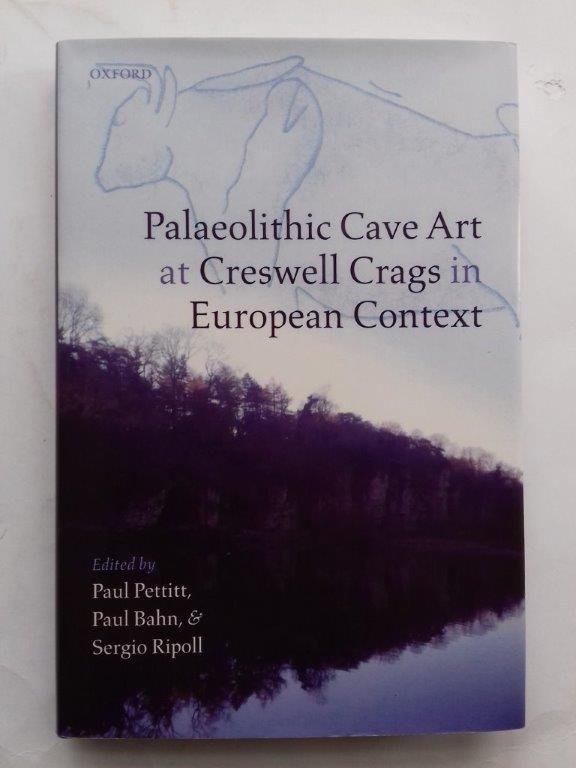 Image for Palaeolithic cave art at Creswell Crags in European context :
