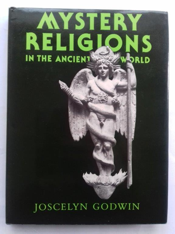 Image for Mystery religions in the ancient world :