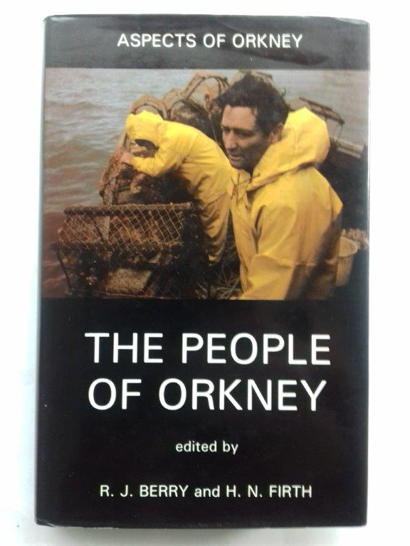 Image for The people of Orkney :Aspects of Orkney 4