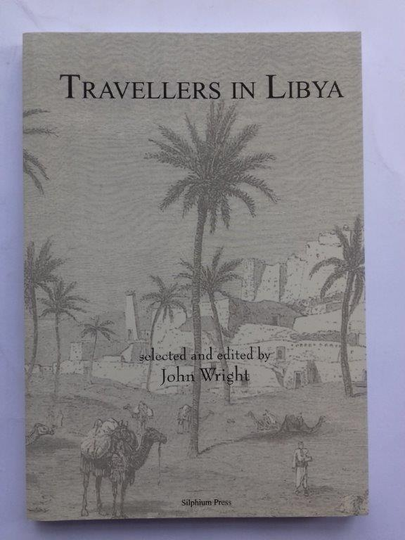 Image for Travellers in Libya :