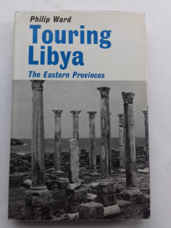 Image for Touring Libya, the Eastern Provinces :