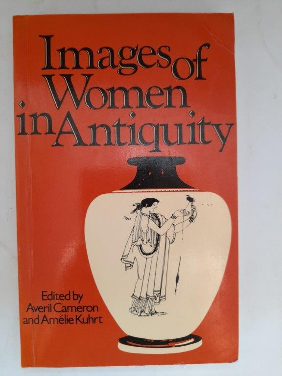 Image for Images of women in Antiquity :