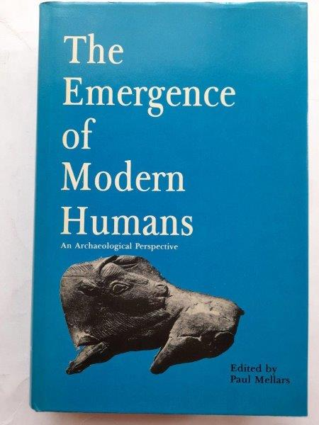 Image for The Emergence of Modern Humans: An Archaeological Perspective :