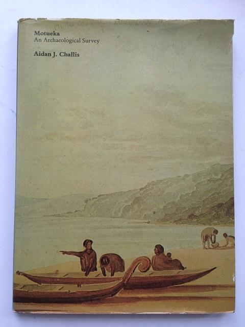 MOTUEKA :An Archaeological Survey