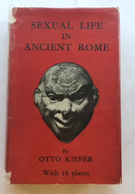 Sexual Life in Ancient Rome, Kiefer O