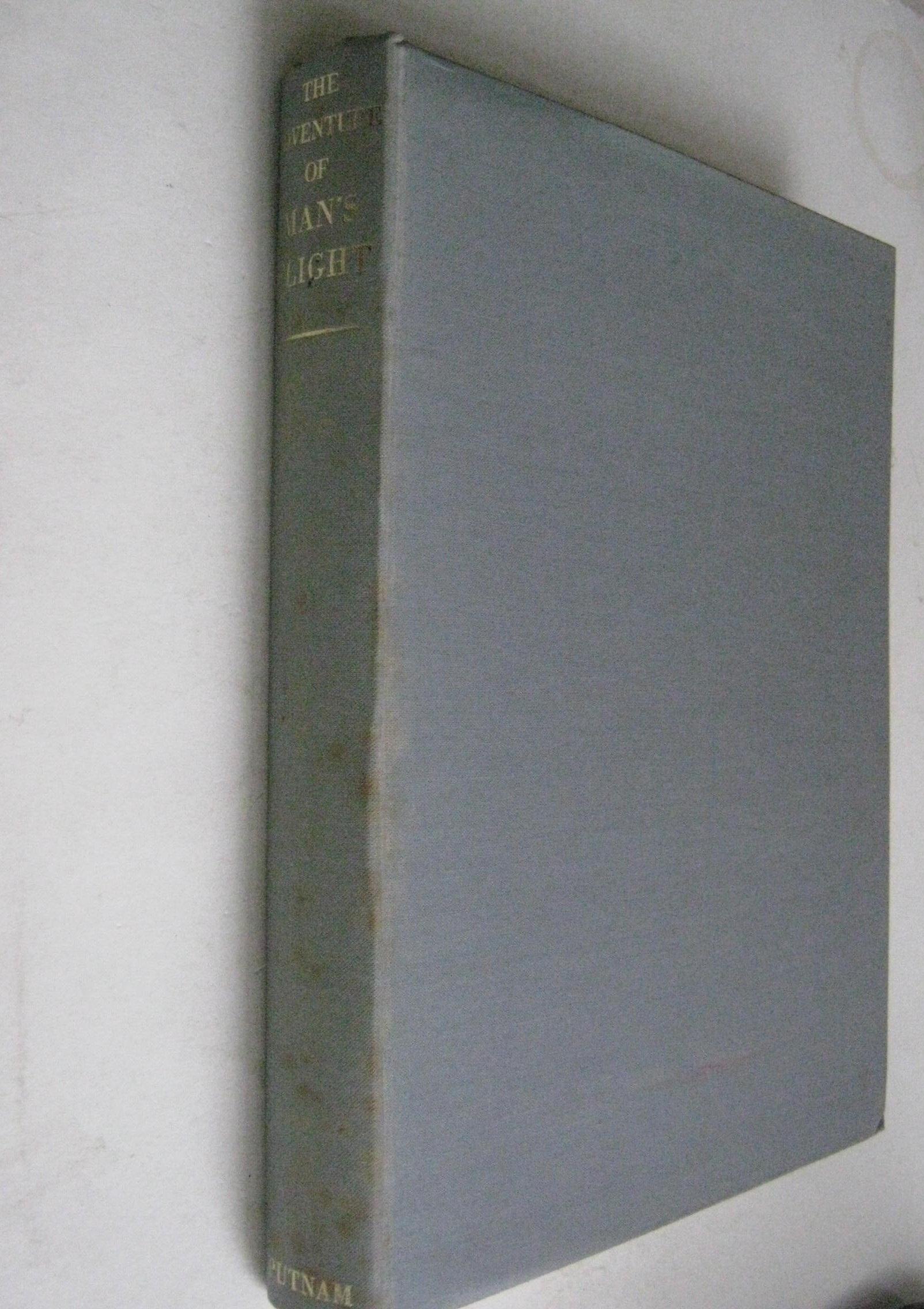 The Adventure of Man's Flight :, Josephy, A. M. ;(ed)