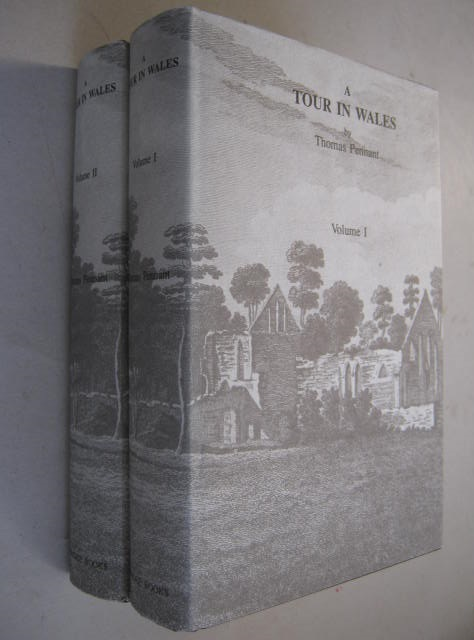 A Tour in Wales, Vol I & Vol II :, Pennant T