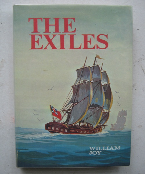 The Exiles :, Joy, William ;