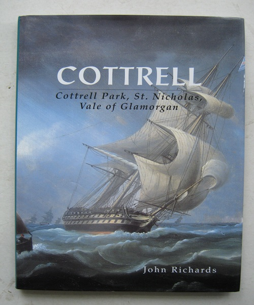 Cottrell :Cottrell Park, St. Nicholas, Vale of Glamorgan, Richards, John ;