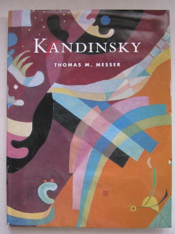 Kandinsky :, Messer T M