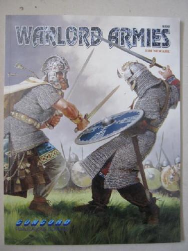 Warlord Armies :, Newark T