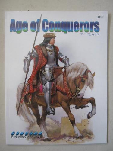 Age of Conquerors :, Newark T ;