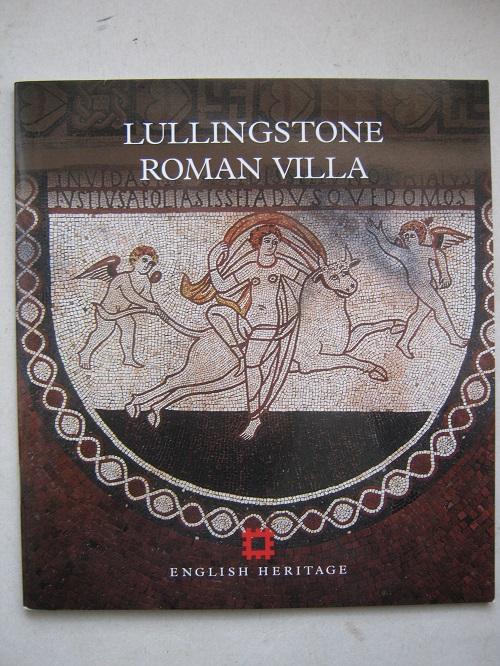 Lullingstone Roman Villa :, Fulford M