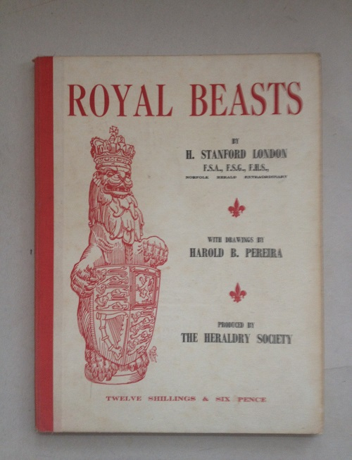 Royal Beasts :, London H S