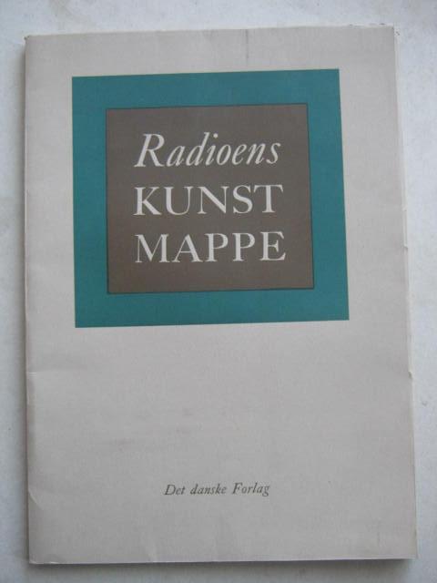 Nordisk Malerkunst :Det moderne maleris gennembrud (Radioens Kunstserie), Wilmann P et al (eds)