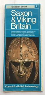 Saxon & Viking Britain :, Graham-Campbell J ;