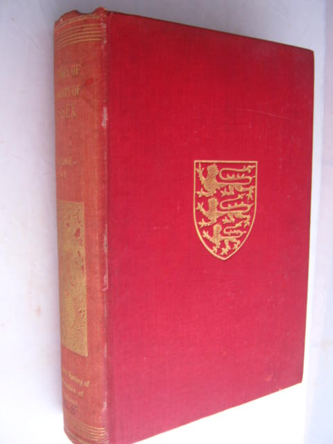 The Victoria History of the Counties of England :Sussex, Volume I, Page, William ;(ed)
