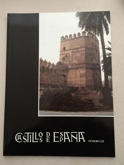 Castillos de Espana :Publication de la Asociacion Espanola de Amigos de los Castillos No. 125, Asociacion Espanola de Amigos de los Castillos ;