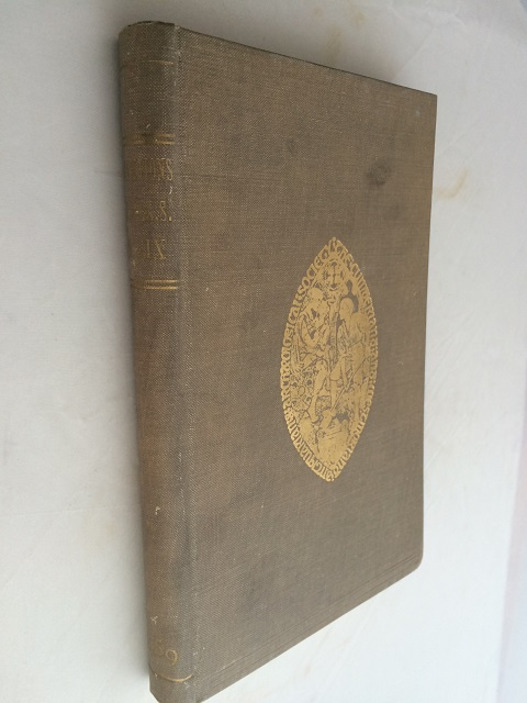 Transactions of the Cumberland & Westmorland Antiquarian & Archaeological Society (Founded 1866). :Volume LIX.-New Series., Hudleston, C. Roy ;(ed)