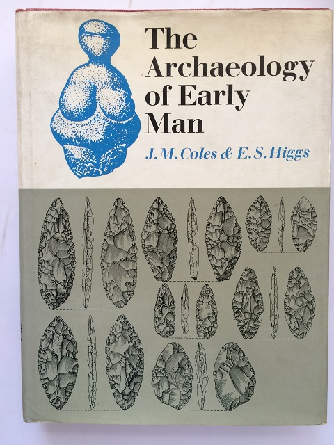 THE ARCHAEOLOGY OF EARLY MAN :