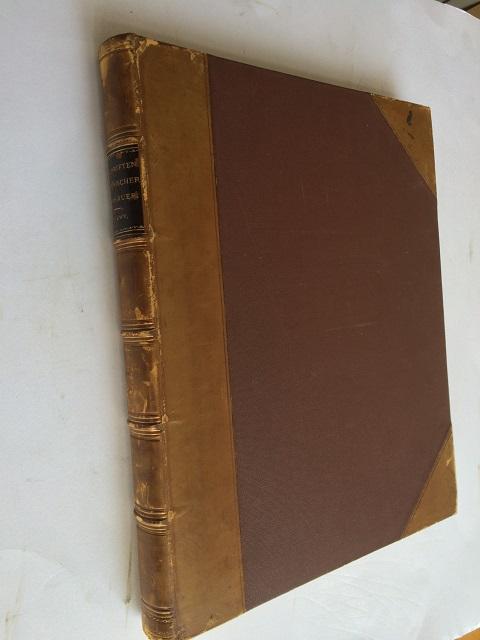 Inschriften Griechischer Bildhauer :Gedruckt mit Unterstutzung der Kaiserlichen Akademie der Wissenschaften zu Wien, Loewy, Emanuel ;