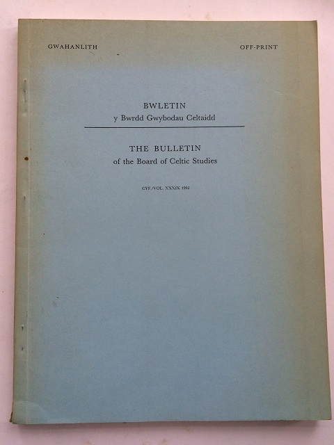 Excavations at Neath :The 1958 Excavations, Anon ;