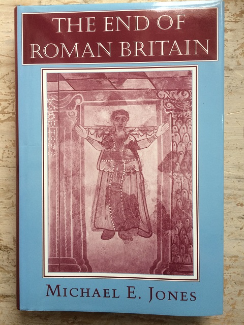 The End of Roman Britain :