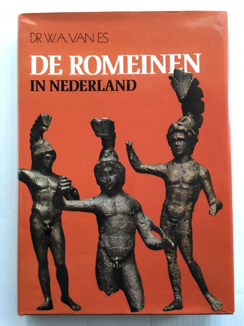 De Romeinen in Nederland :, van Es, W. A. ;