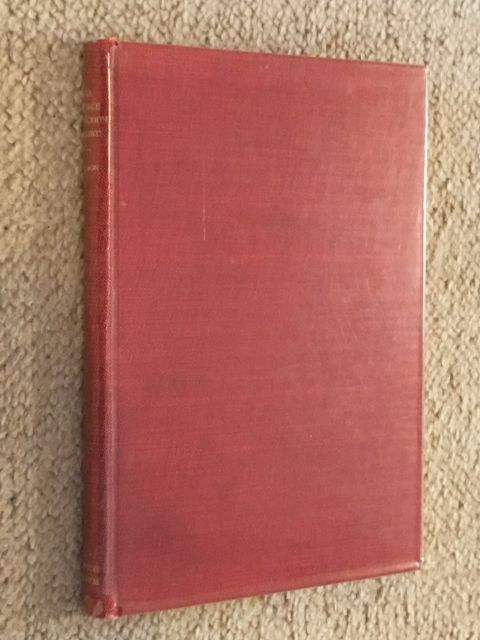The Sturge Collection :An Illustrated Selection of Foreign Stone Implements Bequeathed in 1919 by William Allen Sturge, Smith, Reginald A ;