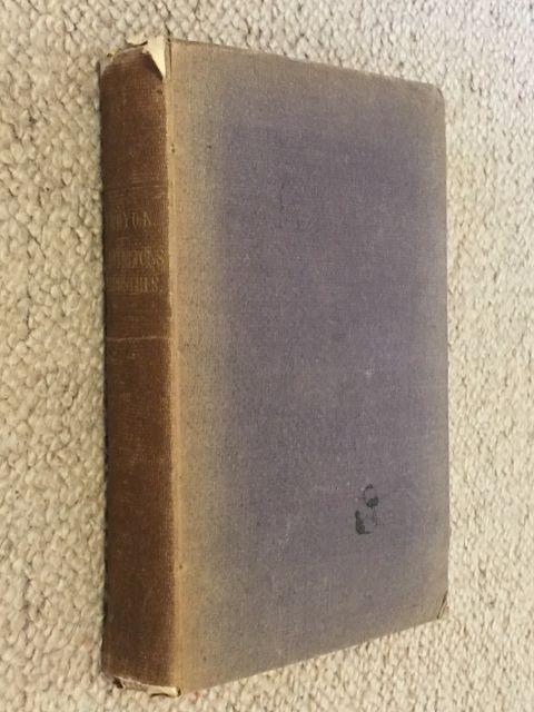 Habitations Lacustres des Temps Anciens et Modernes :, Troyon, Frederic ;