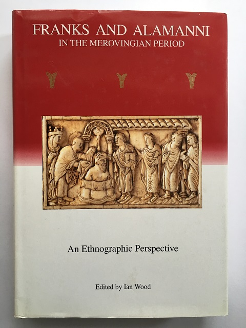 Franks and Alamanni in the Merovingian Period :An Ethnographic Perspective