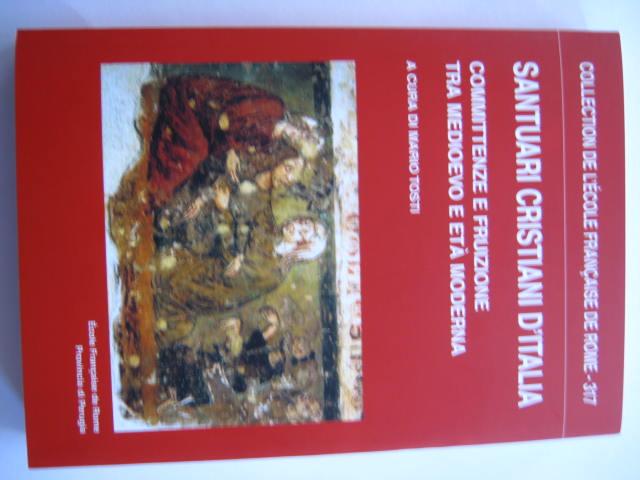 Committenze e Fruizione tra Medioevo eta Moderna :