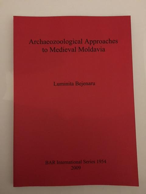 Archaeozoological Approaches to Medieval Moldovia :, Bejenaru, Luminita ;