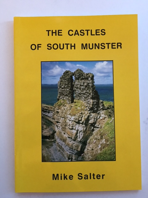 The Castles of South Munster :, Salter, Mike ;