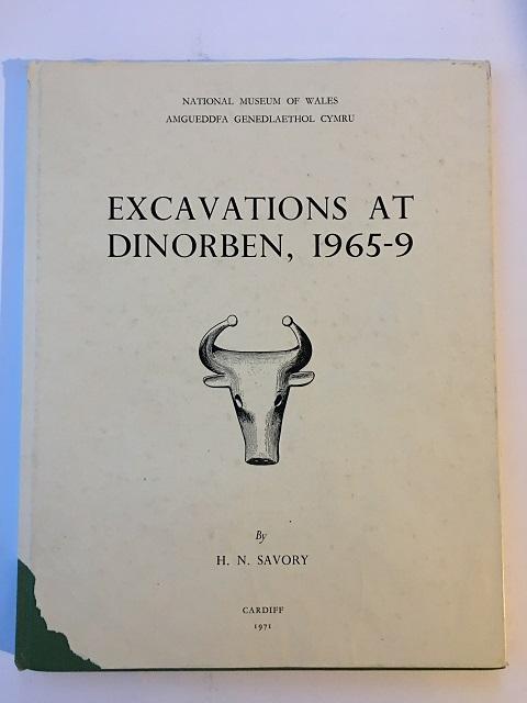 Excavations at Dinorben, 1965-9 :, Savory, H. N. ;